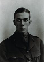 Photo of Abraham Rhodes Hebblethwaite
