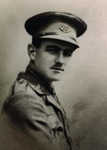 Photo of Noel Herbert Stone