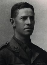 Photo of George Robert Thornhill