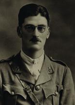 Photo of Frank Noel Tuff