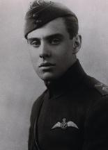Photo of Warren Geoffrey Dalton Turner