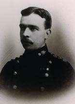 Photo of Harold Wadlow