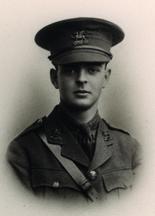 Photo of Charles Warnington