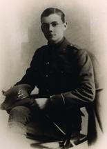 Photo of John Leslie Wellesley-Miller