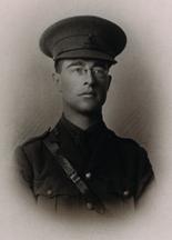 Photo of John Willey
