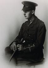 Photo of Robert Dyott Willmot