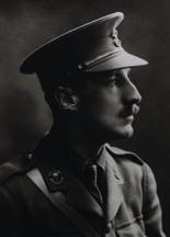 Photo of Fergusson Barclay