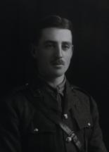 Photo of Bernard Montagu Basil Bateman