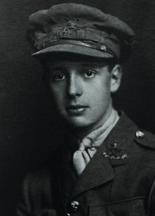 Photo of Harry Wittenbury Bone