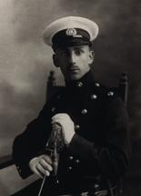 Photo of Charles Selwyn Cowley
