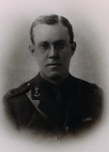 Photo of Hugh Cuthbertson