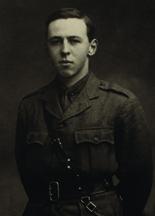 Photo of John Geoffrey Stobart