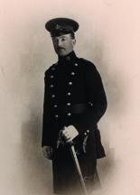 Photo of Roland Charles Mason