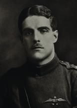 Photo of George Bernard Ward