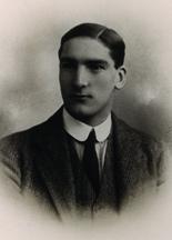 Photo of John Parker Norfolk Simpson
