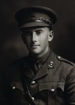 Photo of Robert Lloyd Peel