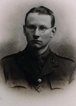 Photo of Basil Muir