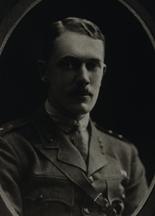 Photo of Edward Meaburn Fry