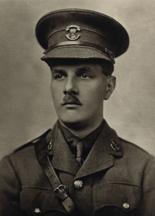 Photo of Reginald Paul Thompson