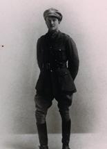 Photo of Arthur Moberly Hill
