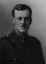 Photo of Thomas Palmer Watson