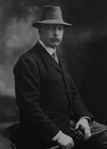 Photo of Arthur William Agg