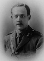 Photo of Edward Hedley Cuthbertson