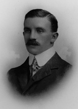 Photo of Marmaduke Whitaker Graham